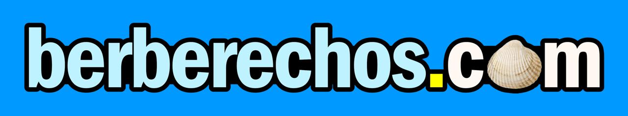logo berberechos